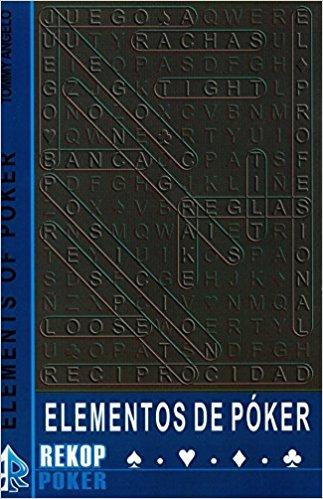 ELEMENTOS DE POKER